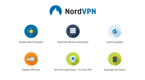 nordvpn reviews