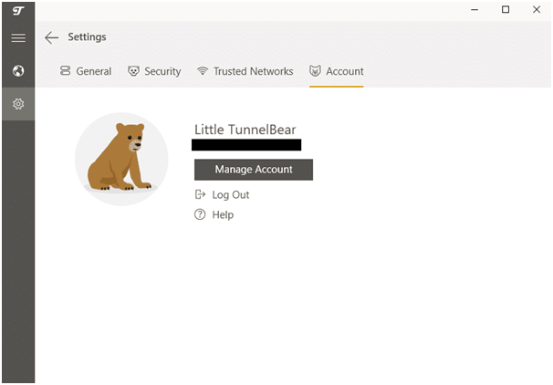tunnelbear coupon