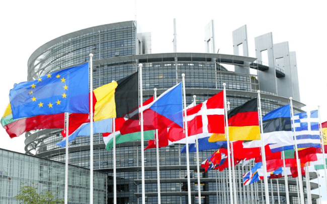 EU Parliament Committee Accepts Resonant Proposals against Internet Piracy