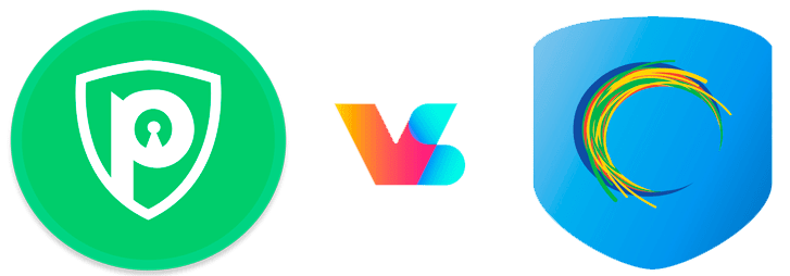PureVPN vs HotSpot Shield - Compare & Detailed Review 2019